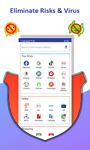 Fast Browser 2019 – Browser Video Downloader App Download For Android 2