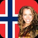 Talk Norwegian (Free) icon