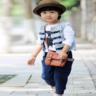 fasion small children screenshot thumbnail - Small Children Images