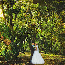 Wedding photographer Andrey Pospelov (Pospelove). Photo of 24.09.2015