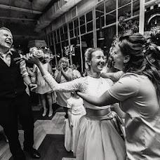 Свадебный фотограф Павел Воронцов (Vorontsov). Фотография от 30.10.2018