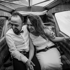Wedding photographer Marcin Sosnicki (sosnicki). Photo of 08.09.2017