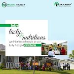 Bahri Estates: Active Healthy Retirement Communities