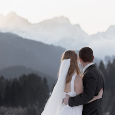 Wedding photographer Alyona Boiko (NaiveAngelPhoto). Photo of 03.04.2018