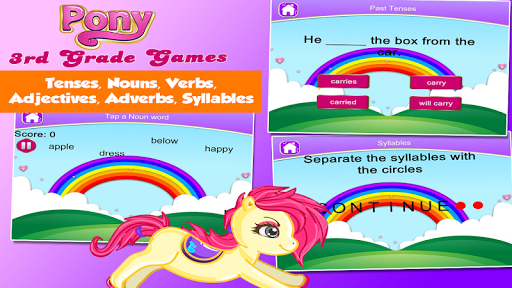 Third Grade Learning Games android2mod screenshots 14
