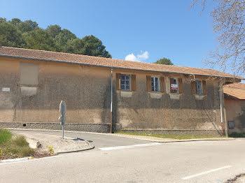 locaux professionels à Pontevès (83)