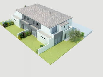 Maison 3 pièces 83,19 m2
