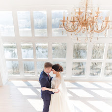 Wedding photographer Alena Kin (photokin). Photo of 24.05.2018