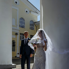 Wedding photographer Svetlana Znamenskaya (SSvet). Photo of 16.08.2017