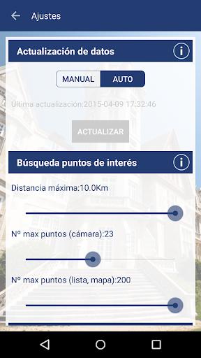 【免費旅遊App】SmartSantanderRA-APP點子