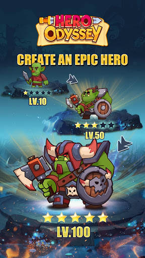Hero Atlas 1.0.013 screenshots 2