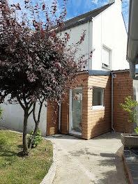 maison à Riantec (56)