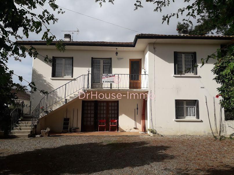 Vente maison 9 pièces 195 m² à Sainte colombe (40700), 202 000 €