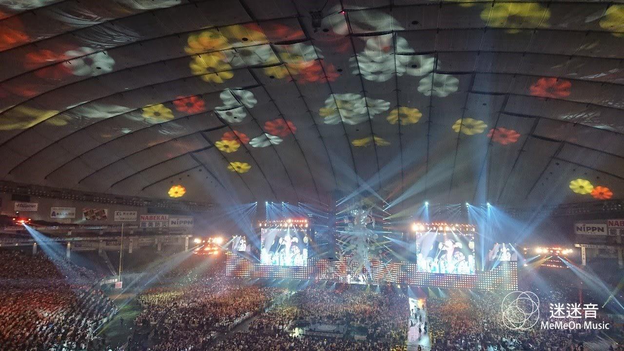 【迷迷現場】柚子 ゆず 東蛋自彈自唱 從頭到尾真的只有兩個人!