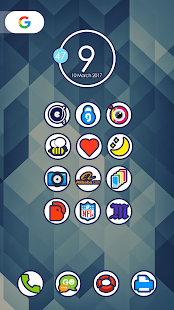 Bize - Icon Pack Screenshot