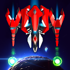 Star Sky Shooter : RPG Shooting, Shoot 'Em Up icon