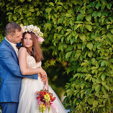 Wedding photographer Vladimir Gorbunov (vladigo). Photo of 03.07.2015