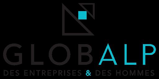 Logo GLOBALP