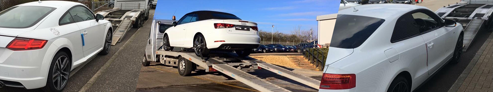 Recovery Services In Milton Keynes | Redstone Automotive