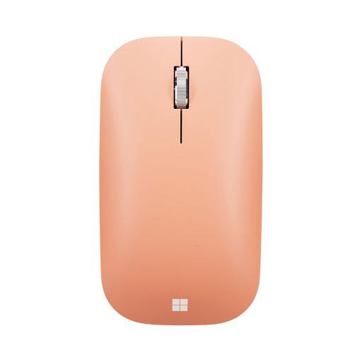 Microsoft Modern Mobile Mouse_Peach_1.jpg