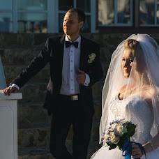 Wedding photographer Lana Potapova (LanaPotapova). Photo of 21.11.2017