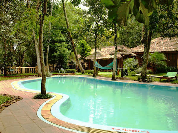 Sterling Holidays Woods N Spice Resort