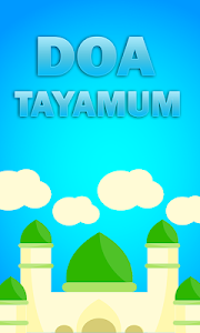 Download Doa Tayamum Apk Latest Version 14 For Android Devices