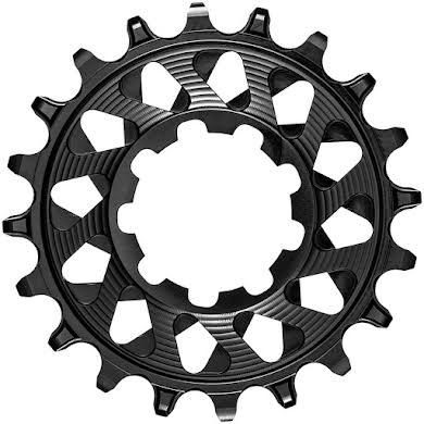Absolute Black Single-Speed Cog - HG Spline alternate image 0