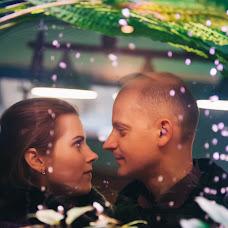 Wedding photographer Andrіy Gula (AndrGula). Photo of 16.12.2015