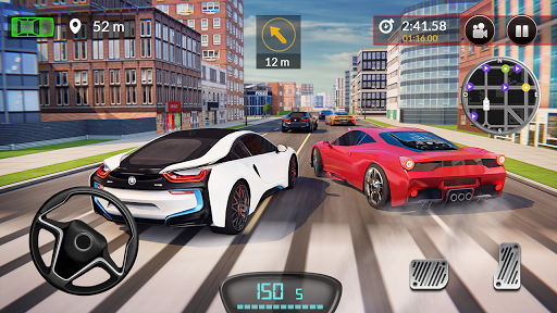 Drive for Speed: Simulator 1.19.4 Screenshots 13