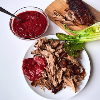 Shredded Duck Breast in Plum Sauce Recipe