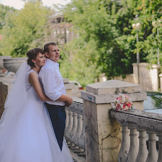 Wedding photographer Diana Mingalimova (Dana88). Photo of 04.07.2017