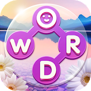 Happy Word - A crossword puzzle