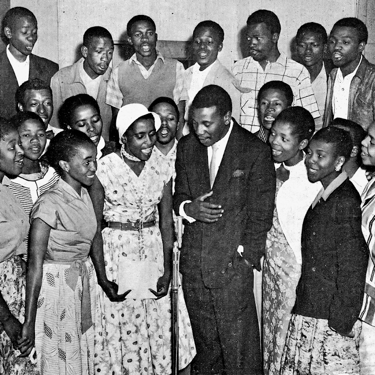 King Kong: A Remarkable History Of SA's Most Famous Stage Play