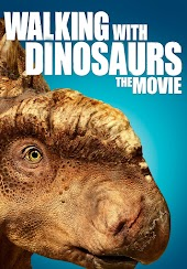 Walking With Dinosaurs: The Movie