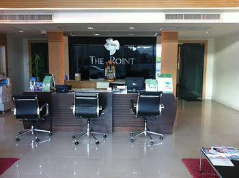 The Point Condominium
