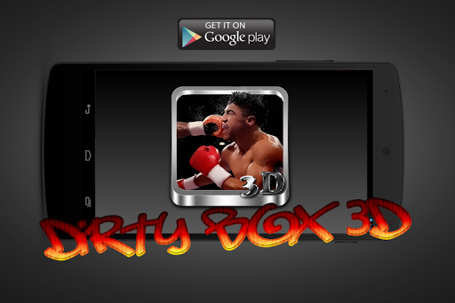 Dirty Fight Box 3D