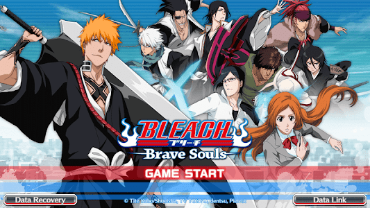 BLEACH Brave Souls - 3D Action 9.5.0