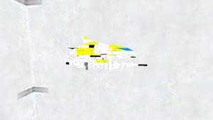シルバーホーク量産型