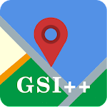 GSI Map++ Icon