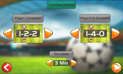 Real finger soccer 2018 1 screenshots 4