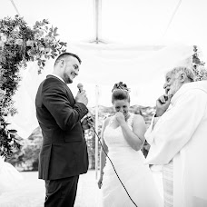 Wedding photographer Coralie Cardon (coraliecardon). Photo of 07.11.2017
