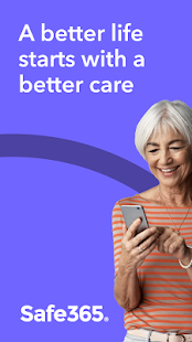 App Safe365❗Eldercare App, Routines, Locator and more APK for Windows Phone
