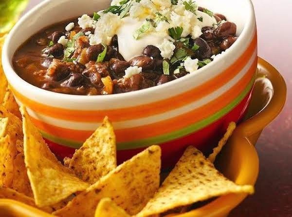 Andy's Chorizo Dip Recipe