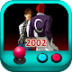 Arcade kof fighter 2002 icon