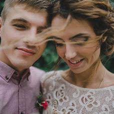 Wedding photographer Elena Koziy (Kolenka). Photo of 16.08.2015