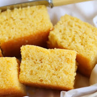 Extremely Easy Gluten Free Cornbread!.