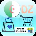 Algerian Online Shops icon