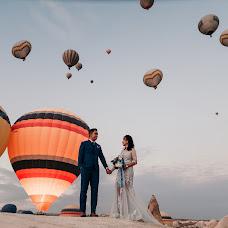 Wedding photographer Gencay Çetin (venuswed). Photo of 17.11.2018