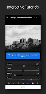 Adobe Lightroom MOD APK (Premium Unlocked) 5